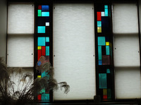 Chapel Alcove