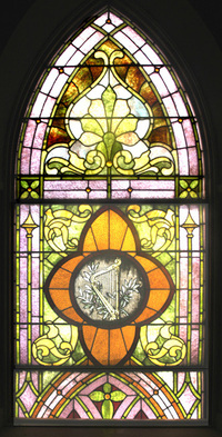 St. Cecilia upper