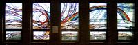 The Rainbow Window