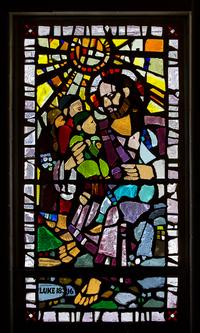Jesus and the Children