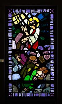 The Gethsemane Experience