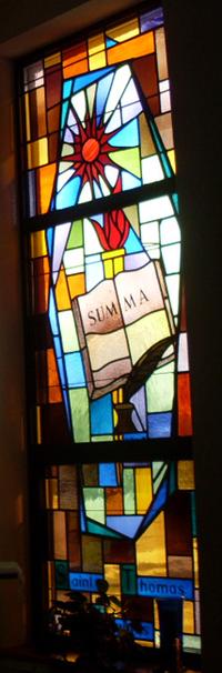 Saint Thomas Acquinas