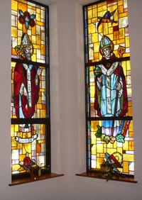 Civitas Dei and Bishop