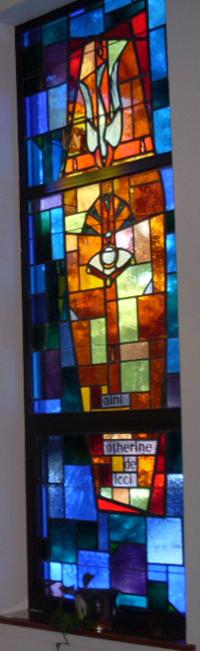 Saint Catherine de Ricci