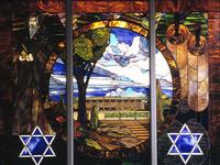 New Jerusalem Window