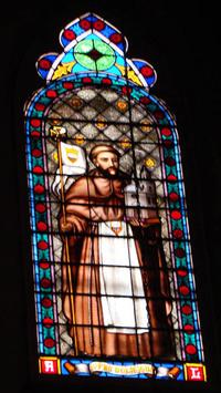 St. Fre Nolasque