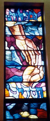 Good Deeds Window