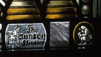 Judson Studios signature