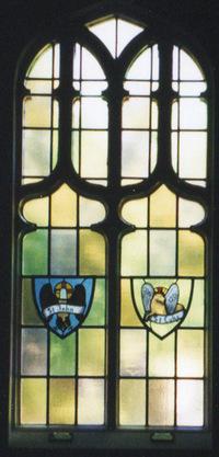 St. John and St. Luke