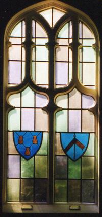 St. Matthew and St. Thomas