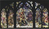 La Salle Window