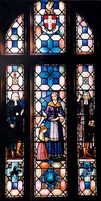 Wesley Window