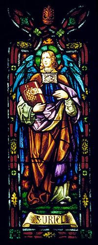 St. Uriel