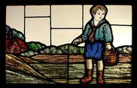Nursery Rhymes-Jack (Jack and Jill)