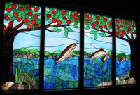 Apples Trees and Fish
