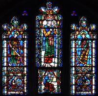 Jesus and Craftsmen
