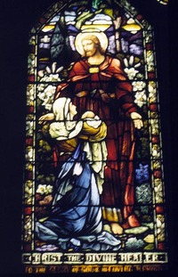 Christ the Divine Healer