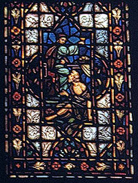 Window of the Parables