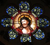 Sorrowful Christ