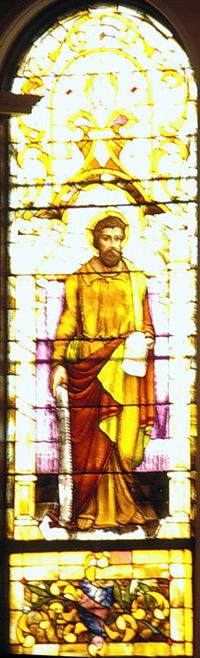 St. James the Lesser