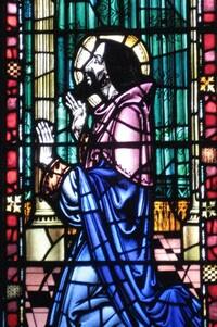 St. Thomas detail