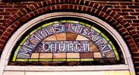 Original name of Church