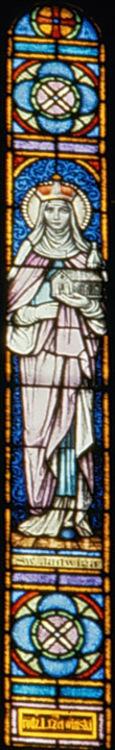 Sw. Jadwiga (St. Hedwig of Silesia)
