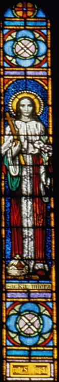 Sw. Kazmierz (St. Casimir)