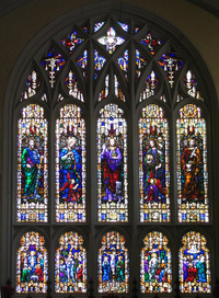 The Memorial Window