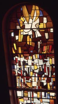The Children's Window
