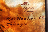 Hooker signature