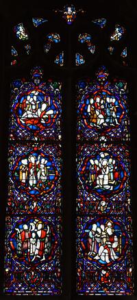 Life of St. Paul, Part 2