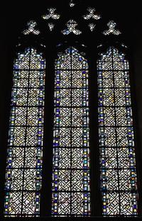 Clerestory Windows
