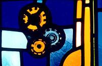 Lansing Window detail 1