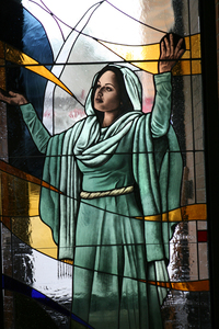 St. Mary Magdalen freed