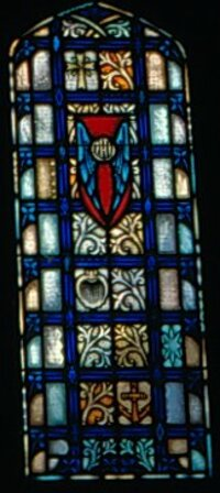 Side Panel to Resurrection window