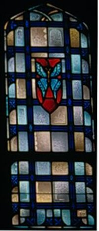 Side Panel to Ascension window