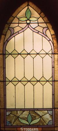 Stoddard ornamental