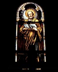 Unidentified Apostle