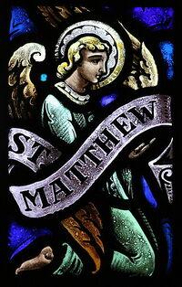 St. Matthew