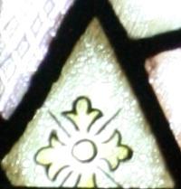 Nativity Flower Detail