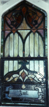 AMI Ornamental Window set of 6