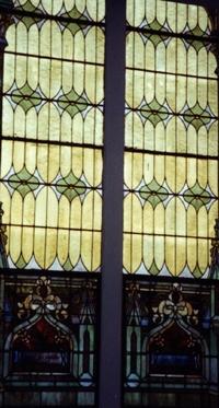 Ornamental Arched Windows 4