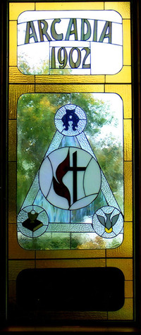 Centennial window