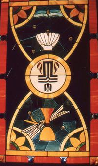 Presbyterian Emblem