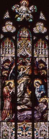 Death of Joseph