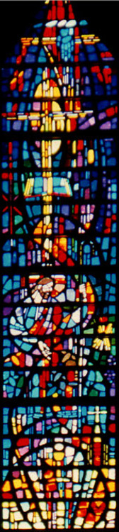 The Shepherd's Window