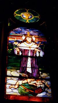 St. Casmir