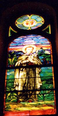 St. Stanislaus Kostke