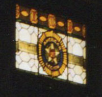 American Legion Post 5 Insignia